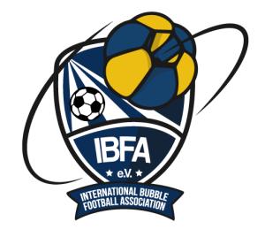 The International Bubble Footballociation