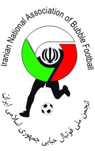 Iran Bubble Football